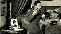Still #4 from Norman Wisdom: The Square Peg