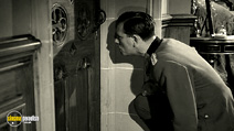 Still #8 from Norman Wisdom: The Square Peg