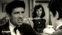 Still #8 from Norman Wisdom: On the Beat