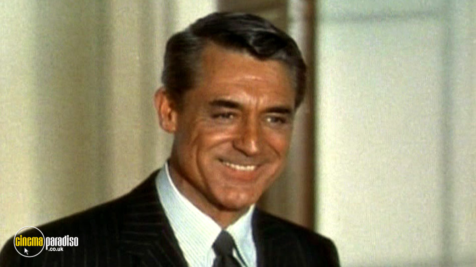 Rent indiscreet 1958 film for Cary grant first movie