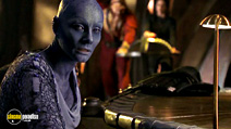 Still #7 from Farscape: Series 1: Parts 1 and 2