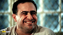 A still #20 from One Flew Over the Cuckoo's Nest with Danny DeVito