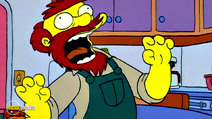 Still #8 from The Simpsons: Treehouse of Horror