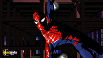 Still #7 from Spider-Man: The New Animated Series: Series 1
