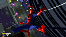 Still #8 from Spider-Man: The New Animated Series: Series 1