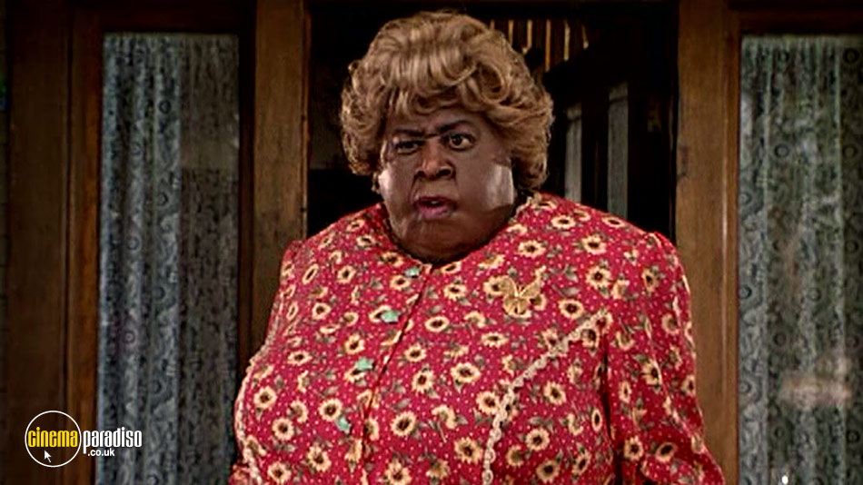 Big Momma's House online DVD rental