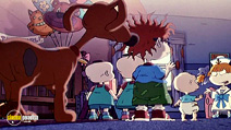 Still #4 from The Rugrats Movie