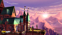 Still #1 from Barbie: The Princess and the Pauper