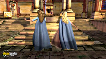 Still #3 from Barbie: The Princess and the Pauper