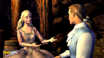 Still #7 from Barbie: The Princess and the Pauper