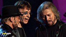 Still #7 from Bee Gees: Live by Request