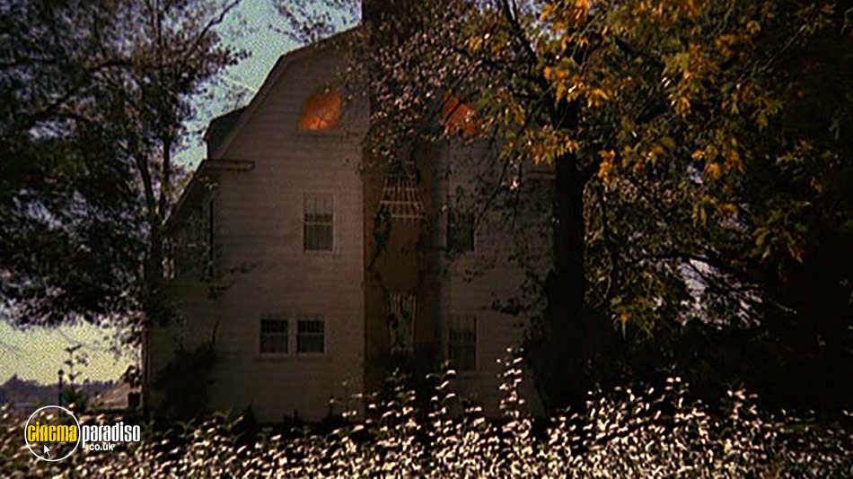 The Amityville Horror online DVD rental