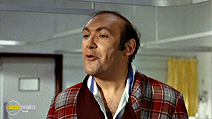 Still #1 from Carry on Doctor