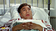 Still #2 from Carry on Doctor