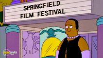 Still #3 from The Simpsons: Film Festival
