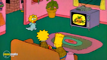 Still #1 from The Simpsons: Series 1