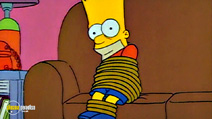 Still #2 from The Simpsons: Series 1