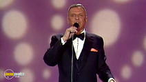 Still #3 from Frank Sinatra: A Man and His Music