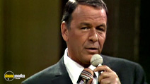 Still #4 from Frank Sinatra: A Man and His Music