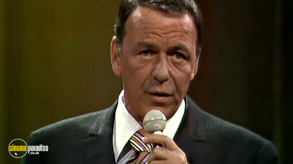 Frank Sinatra: A Man and His Music online DVD rental