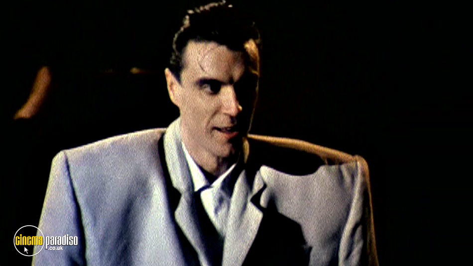 Talking Heads: Stop Making Sense online DVD rental