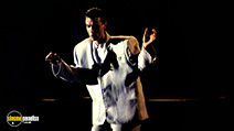 Still #4 from Talking Heads: Stop Making Sense