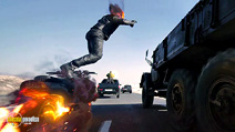 Still #8 from Ghost Rider: Spirit of Vengeance