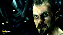 A still #24 from The Matrix Revolutions with Ian Bliss