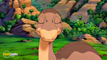 Still #3 from The Land Before Time 10: The Great Migration