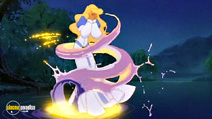 Still #5 from The Swan Princess