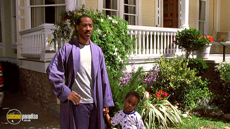 Daddy Day Care online DVD rental