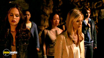 Still #5 from Buffy the Vampire Slayer: Series 5