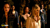 Still #4 from Buffy the Vampire Slayer: Series 1