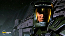 Still #5 from Roughnecks: The Starship Troopers Chronicles: Vol.6
