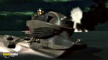 Still #3 from Roughnecks: The Starship Troopers Chronicles: Vol.5