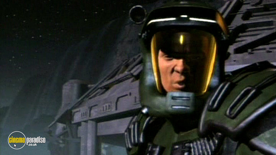 Roughnecks: The Starship Troopers Chronicles: Vol.5 online DVD rental