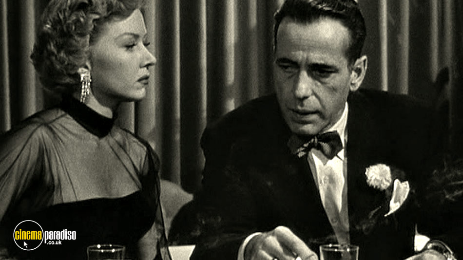 In a Lonely Place online DVD rental