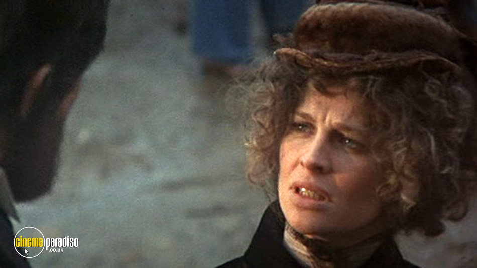 McCabe and Mrs Miller online DVD rental