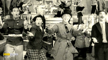 Still #7 from The Marx Brothers: Duck Soup