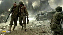 A still #6 from Saving Private Ryan (1998)