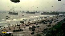 A still #7 from Saving Private Ryan (1998)