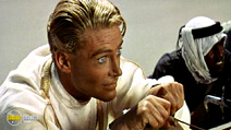 A still #15 from Lawrence of Arabia (1962) with Peter O'Toole