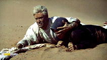 A still #11 from Lawrence of Arabia (1962)