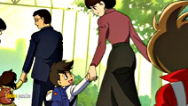 Still #3 from Cyborg 009