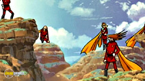 Still #4 from Cyborg 009