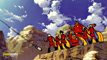 Still #8 from Cyborg 009