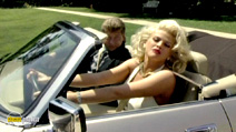 Still #3 from Playboy: The Complete Anna Nicole Smith