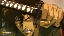 Still #6 from Ninja Scroll