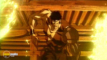 Still #7 from Ninja Scroll