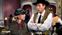 Still #8 from Calamity Jane
